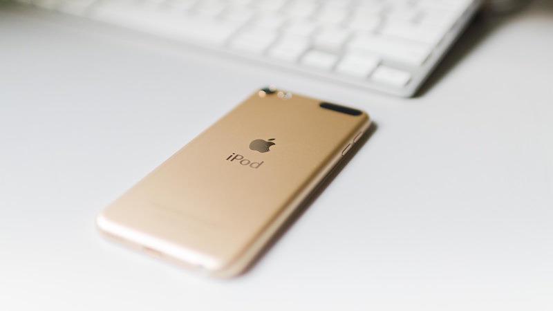 iPod touchはiPhoneの代わりになるか?