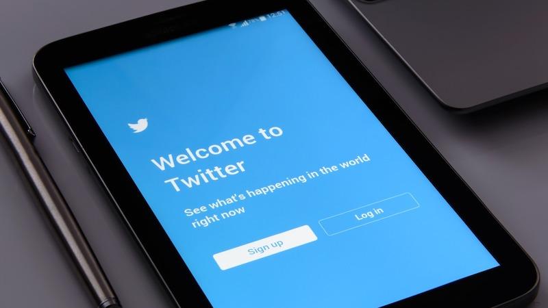 いつからTwitter