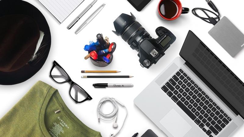 ブログの記事の幅を広げる