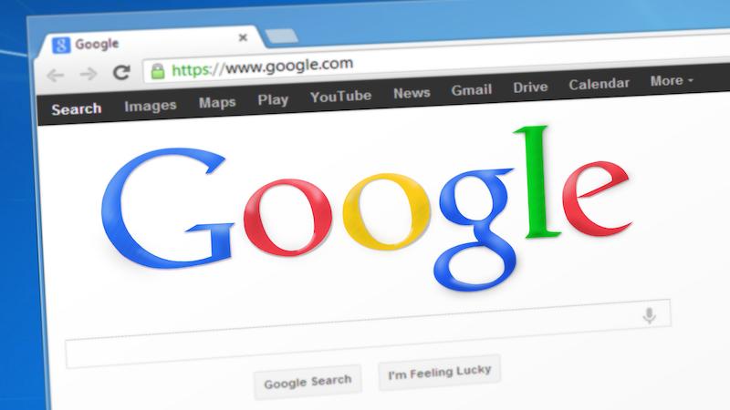 Google Chrome 最近閉じたタブを復元