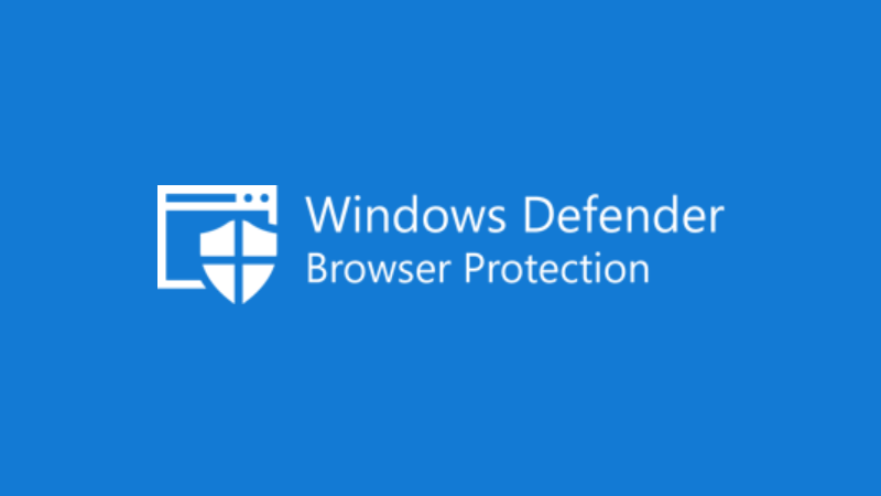 Windows Defender Browser Protection for Google Chrome