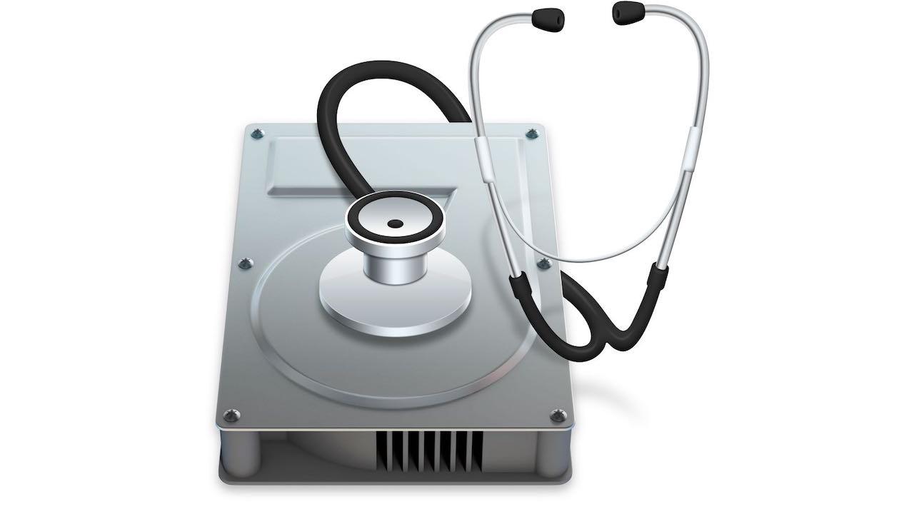 Macでディスクイメージを作成する方法
