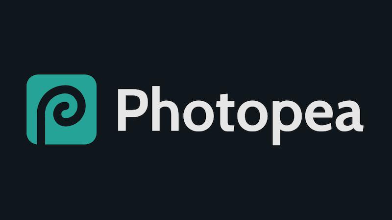 Photopeaの使い方